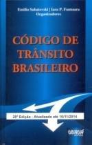 Código de Trânsito Brasileiro - Juruá