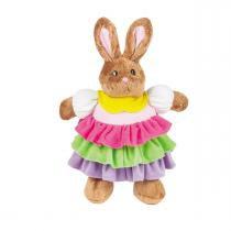 Coelha Cacau - Tecido Soft - Mury baby