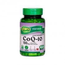 Coenzima Q10 - 60 cápsulas - Unilife -