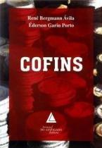 Cofins - Livraria do advogado