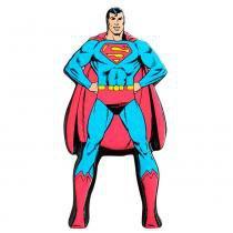 Cofre De Moedas Dc Comics Super Homem - Versare Anos Dourados