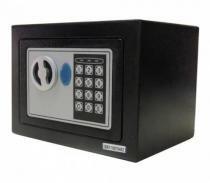 Cofre Eletrônico Digital Pequeno residencial escritório - Pelegrin