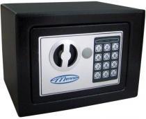 Cofre Eletronico Menno 17E Alt 170mm Prof 170mm Larg 230mm -