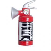 Cofrinho Extintor de Incêndio - Gorila Clube
