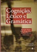 Cogniçao, lexico e gramatica - Insular