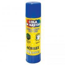 Cola em Bastão Acrilex 20g -