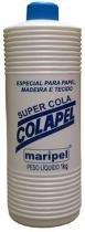 Cola Liquido Branca 1 Kg Colapel - Maripel