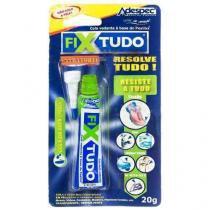 Cola Multiuso Pesilox Fixtudo Adespec 20g -