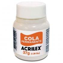Cola Permanente 37 Gramas Acrilex -