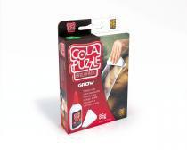 Cola Puzzle Para Quebra Cabeça Brilhante 85g - Grow -