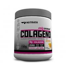 Colageno 300g Natural Nutrata - Nutrata