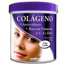 Colágeno Hidrolisado 250g Sabor Morango New Millen - New Millen