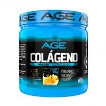 Colageno Nutrilatina Powder Age 300g Laranja - Nutrilatina