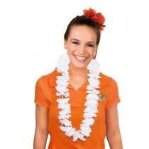 Colar Havaiano Hawaii Tropical 12 unidades - Festabox