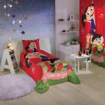 Colcha Matelassê Infantil Show Da Luna 4569801 Lepper -