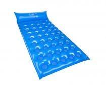 Colchão Ortopédico Inflável Caixa de Ovo Fechado 1,90 x 0,90 - Ag-plásticos