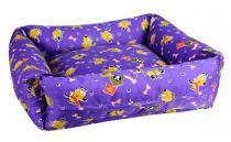 Colchonete cama pet cachorro gato animal estimação - My shop brasil