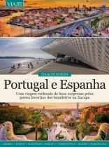 Colecao europa 4 - portugal e espanha -