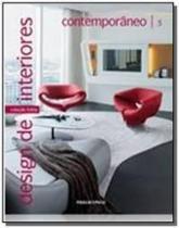 Coleção Folha Design de Interiores Contemporâneo - Vol 3 - Folha de sao paulo
