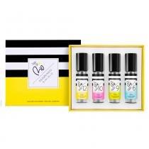 Coleção LEau de Rio - Unissex - Eau de Cologne - Kits de Perfumes - Leau de Riô
