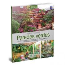 Coleção Seu Jardim Volume 1: Paredes Verdes - Toca do Verde