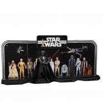 Coleção Star Wars Edição Comemorativa 40 Anos - Hasbro - hasbro