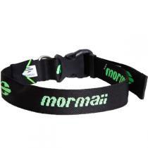 Coleira Mormaii Fita Verde para Cães -
