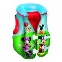 Colete Infantil Mickey e Minnie Bestway BW91030 - Bestway