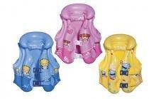 Colete Inflável Infantil Atlantis Mor -