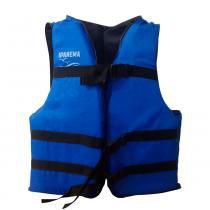Colete Salva Vidas 120Kg Azul Ipanema -