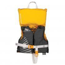 Colete Salva-Vidas Baby 5971 Amarelo 13Kg - Stearns - Amarelo - Coleman
