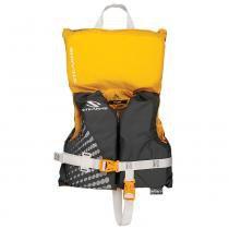 Colete Salva-Vidas Baby 5972 Amarelo - Coleman - Amarelo - Coleman