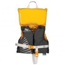 Colete Salva-Vidas Baby 5972 Amarelo - Coleman - Coleman