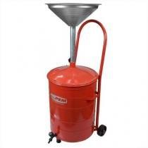 Coletor de Óleo com Capacidade para 50 Litros - CO50 - Metalpem