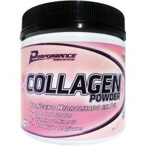 Collagen Powder 300g Morango - Performance Nutrition