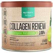 Collagen Renew 300 g - Nutrify -