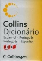 COLLINS DICIONARIO ESP/PORT - VV (GEM) VINIL - 2ª ED - Collins sons