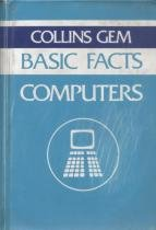 Collins gem - basic facts computers - Collins sons