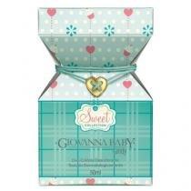 Colônia Giovanna Baby Candy 50ml - GIOVANNA BABY