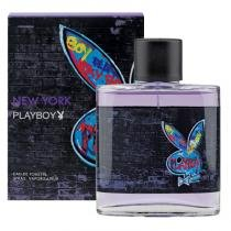 Colônia Playboy Masculina New York 50ml - PLAYBOY