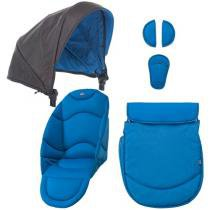 Color Pack Urban Power - Blue - Chicco