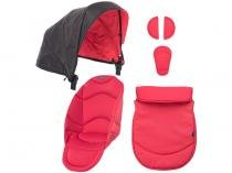 Color Pack Urban - Red Passion - Chicco