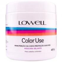Color Use Lowell Máscara 450g - Lowell