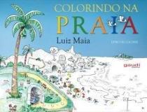 Colorindo na praia - Gaudi (global)