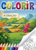 Colorir - As mais belas histórias da bíblia: Kit c/ 8 livrinhos - Bicho esperto