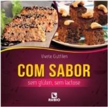 Com Sabor - Sem Gluten - Sem Lactose - Rubio - 1