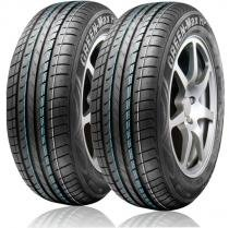 Combo 2 pneus city golf crossfox 175/65r15 hp010 greenmax linglong - Linglong