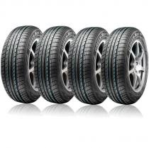 Combo 4 pneus city golf crossfox 175/65r15 hp010 greenmax linglong - Linglong