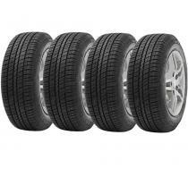 Combo 4 pneus crossfox a3 sentra 205/60r15 ar35 advance fate - Fate