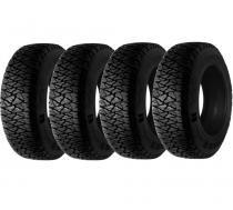 Combo 4 pneus frontier terrano 255/70r16 range runner fate Fate